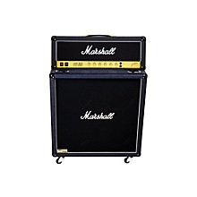 Marshall JCM800 2203 Vintage Series 100W Guitar Tube Head with 1960BV 280W 4x12 Cab