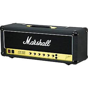 marshall jcm800 2203 vintage series 100w tube head guitar center. Black Bedroom Furniture Sets. Home Design Ideas