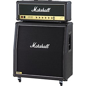 Marshall JCM800 2203X Vintage and 1960A Half Stack by Marshall