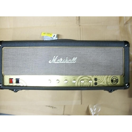 Marshall JCM800 2203ZW ZAKK WYLDE Tube Guitar Amp Head-thumbnail