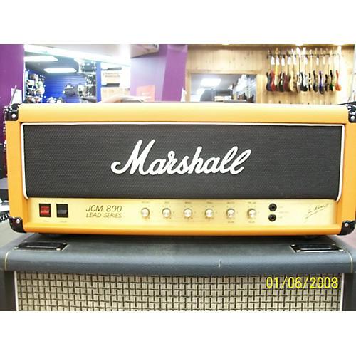 Marshall JCM800 2204 Orange Tube Guitar Amp Head