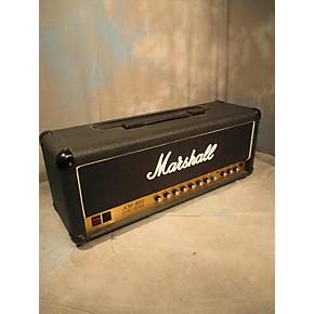 used marshall jcm800 model 2210 tube guitar amp head guitar center. Black Bedroom Furniture Sets. Home Design Ideas