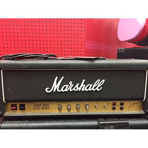 Marshall JCM800 Tube Guitar Amp Head