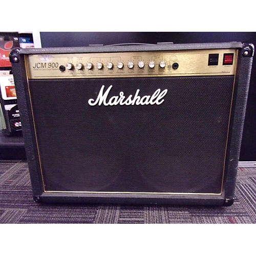 Marshall JCM900 100W Combo Tube Guitar Combo Amp