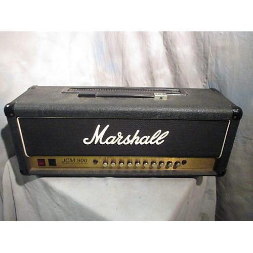 Marshall JCM900 100W Hi Gain Dual Reverb Tube Guitar Amp Head