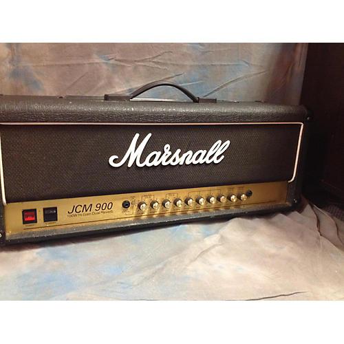 Marshall JCM900 100W Tube Guitar Amp Head-thumbnail