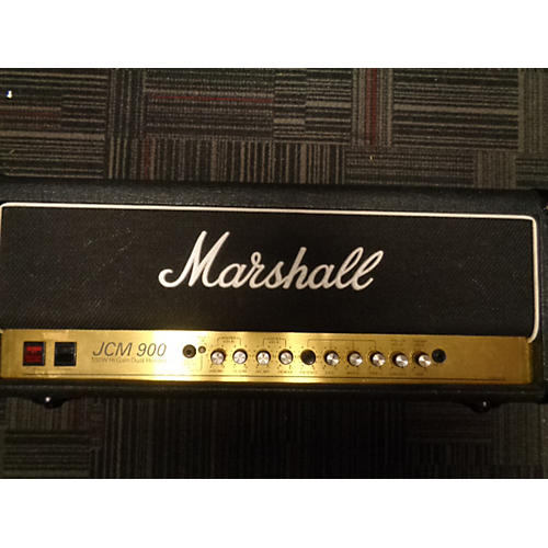 Marshall JCM900 100W Tube Guitar Amp Head-thumbnail