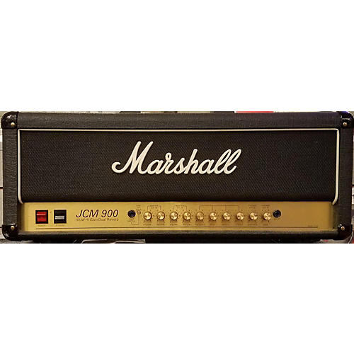 Marshall JCM900 100W Tube Guitar Amp Head