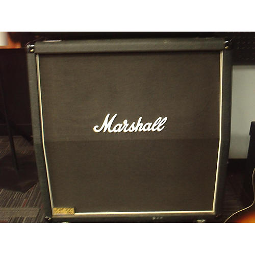 Marshall JCM900 1960A Guitar Cabinet