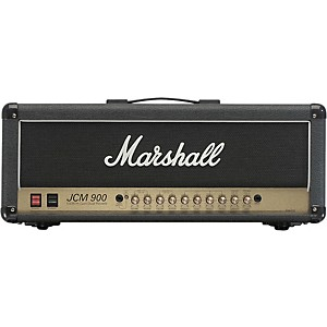 Marshall JCM900 4100 100 Watt Dual Reverb Guitar Amp Head