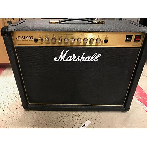Marshall JCM900 4502 50W Combo Tube Guitar Combo Amp