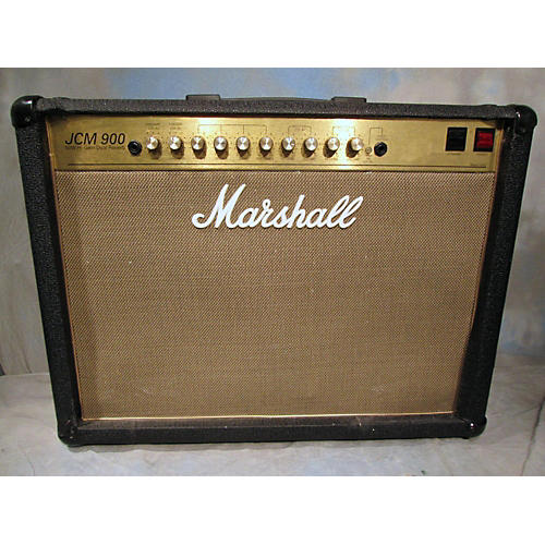 Marshall JCM900 50W Tube Guitar Amp Head-thumbnail