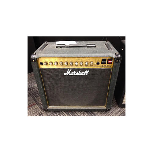 Marshall JCM900 50W Tube Guitar Amp Head