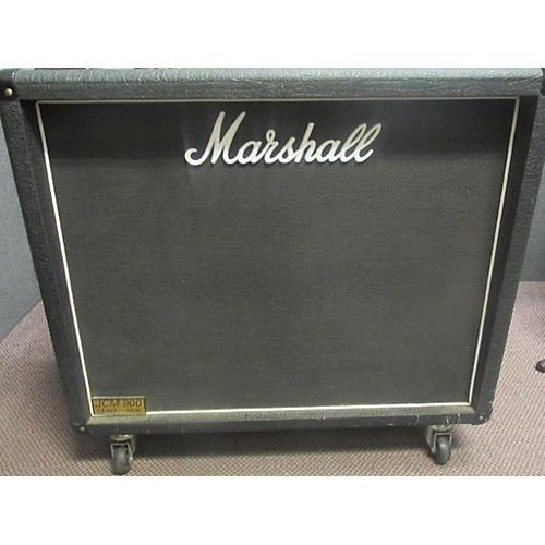 used marshall jcm900 lead 1936 2x12 guitar cabinet guitar center. Black Bedroom Furniture Sets. Home Design Ideas