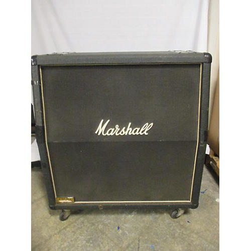 Marshall JCM900 Lead 1960 Guitar Cabinet