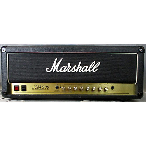 Marshall JCM900 MkIII 2500 Tube Guitar Amp Head