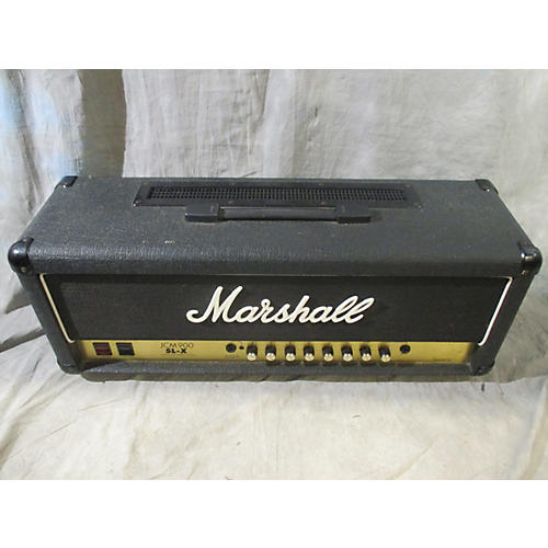 Marshall JCM900 SL-X 100W Tube Guitar Amp Head
