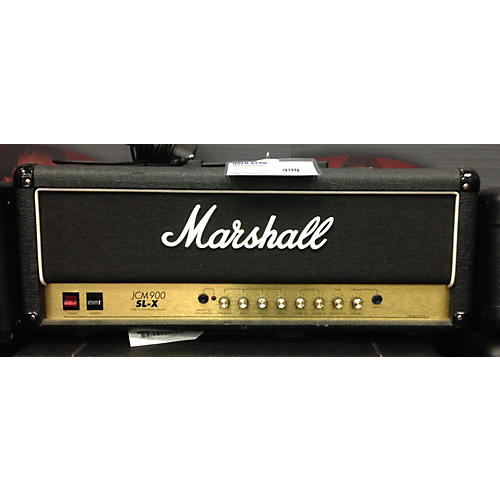 Marshall JCM900 SL-x Tube Guitar Amp Head