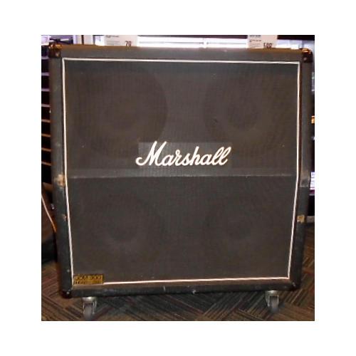 Marshall JCM900 Slant Guitar Cabinet