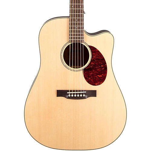 Jasmine JD-37 Dreadnought Acoustic-Electric Guitar