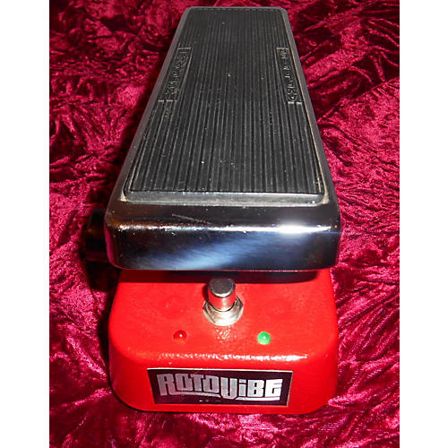Dunlop JD-4S Rotovibe Expression Effect Pedal
