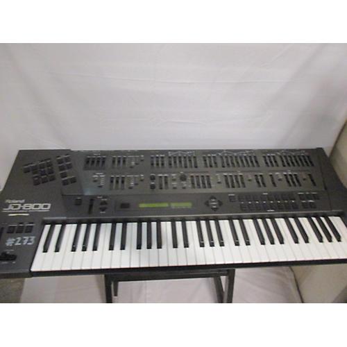 Roland JD-800 Synthesizer