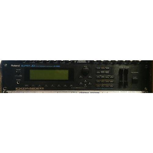 Roland JD-990 Sound Module
