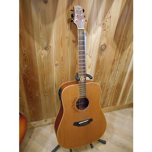 Peavey JD-AG2 NA Acoustic Electric Guitar-thumbnail