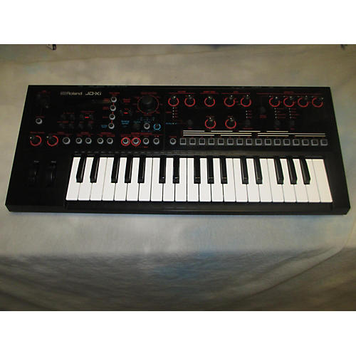 Roland JD Keyboard Workstation