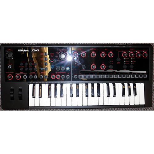 Roland JD-XI Synthesizer-thumbnail