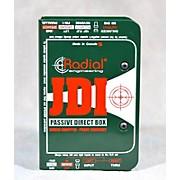 Radial Engineering JD1 Sound Level Meter