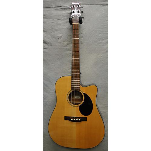 Jasmine JD36CE Acoustic Electric Guitar