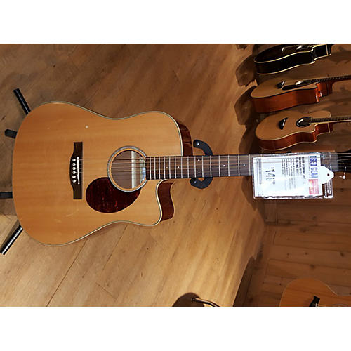 Jasmine JD37CE Acoustic Electric Guitar