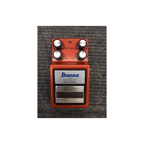 Ibanez JD9 Jet Driver Distortion Effect Pedal