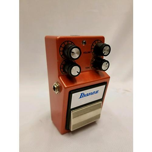 Ibanez JD9 Jet Driver Distortion Effect Pedal-thumbnail