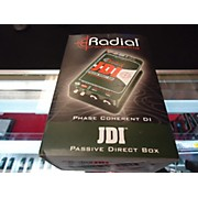Radial Engineering JDI Direct Box