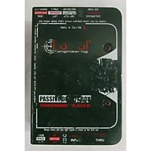 Radial Engineering JDI MK3 Direct Box