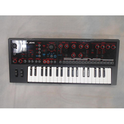 Roland JDXI Synthesizer-thumbnail