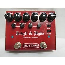 Truetone JEKYL AND HYDE Effect Pedal