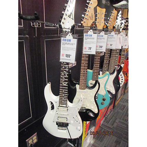 Ibanez JEM555 Steve Vai Signature Electric Guitar