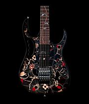 Ibanez JEM77FP2 Steve Vai Signature Electric Guitar