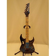 Ibanez JEM77P Solid Body Electric Guitar