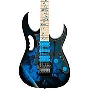 Ibanez JEM77P Steve Vai Signature JEM Premium Series Electric Guitar