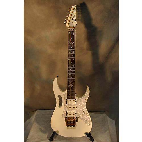 Ibanez JEM7V Steve Vai Signature Electric Guitar-thumbnail
