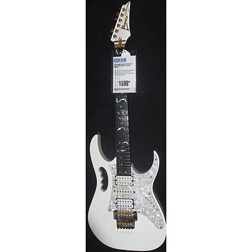 Ibanez JEM7V Steve Vai Signature Electric Guitar
