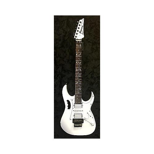 Ibanez JEMJR Solid Body Electric Guitar-thumbnail