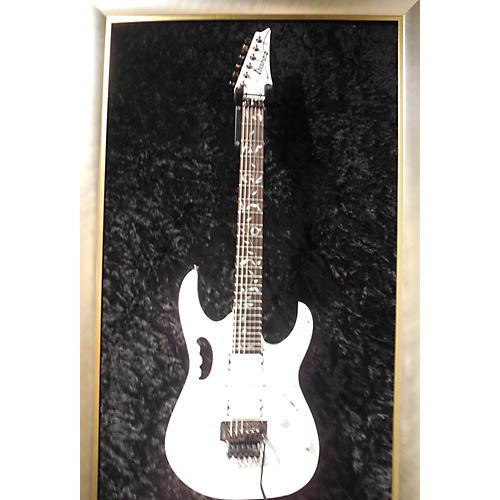 Ibanez JEMJR Solid Body Electric Guitar