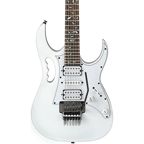 Ibanez JEMJR Steve Vai Signature JEM Series Electric Guitar