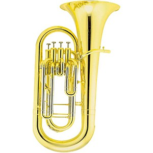 Jupiter JEP1000 Series 4-Valve Euphonium by Jupiter