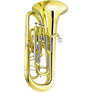 Jupiter JEP1020 Series 4-Valve Euphonium by Jupiter